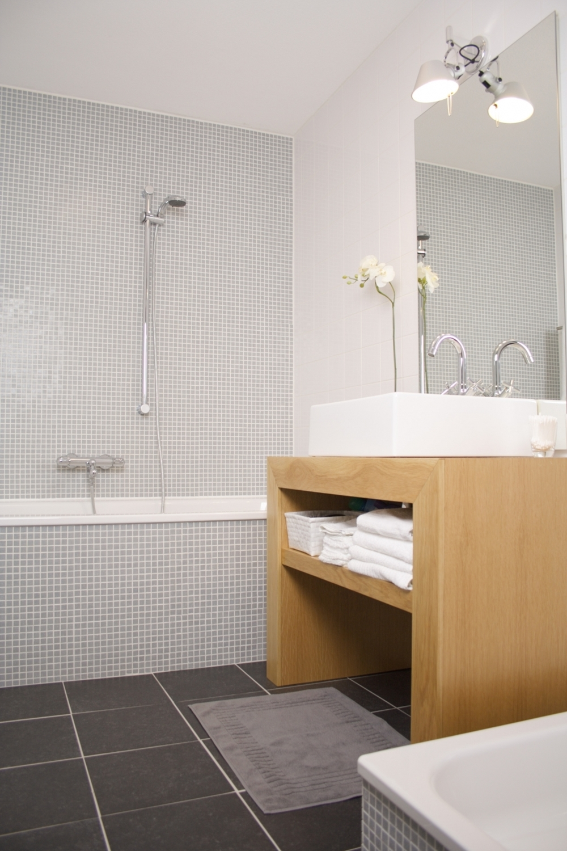 Nyt badeværelse monteres & installeres på frederiksberg